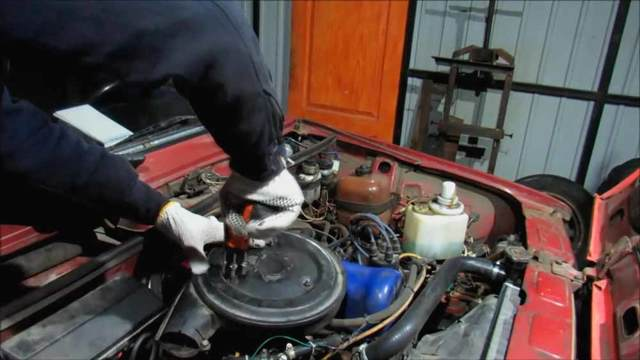 Чертеж рейки для регулирования клапанов ВАЗ 2101, 2106, 2107 - всё о ремонте Лада