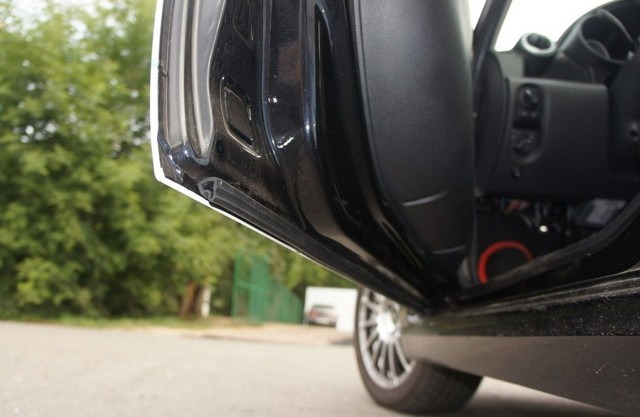 Дополнительная шумоизоляция авто своими руками: какие материалы требуются - всё о ремонте Лада