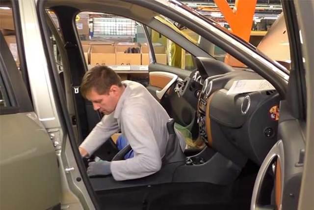 План выхода «АвтоВАЗа» из кризиса - всё о ремонте Лада