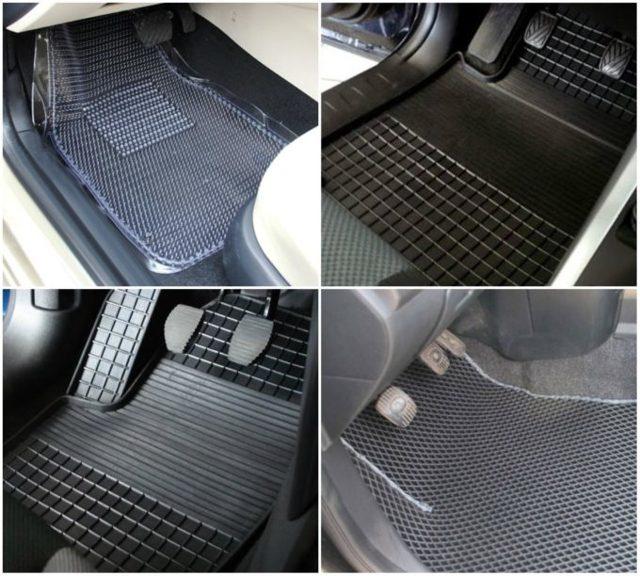 Как устранить неприятный запах в автомобиле - всё о ремонте Лада