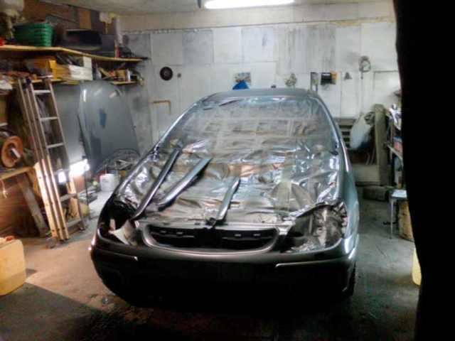 Можно ли заработать на ремонте старых машин и их продаже? - всё о ремонте Лада