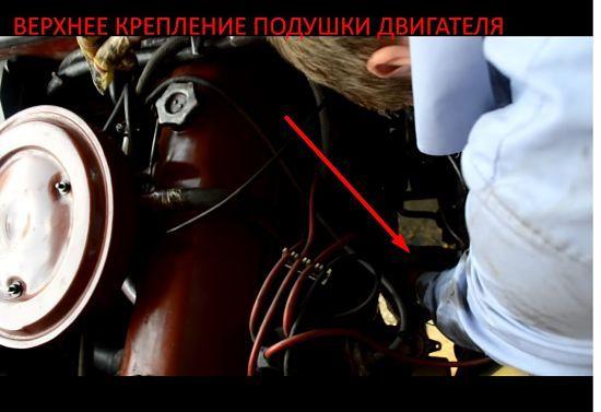 Диагностика прокладки поддона картера двигателя - всё о ремонте Лада