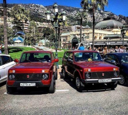 Российские автомобили набирают популярность в европейских странах - всё о ремонте Лада