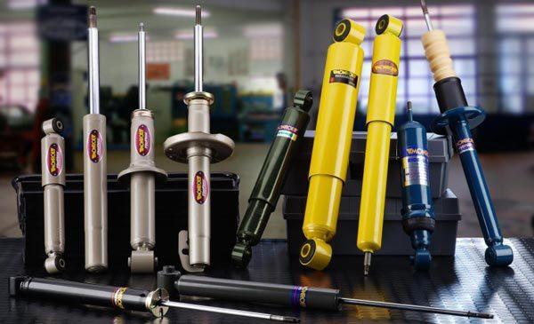 Проверка работоспособности амортизаторов багажника - всё о ремонте Лада