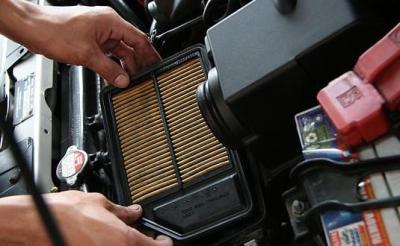 Если забит воздушный фильтр - что будет: последствия грязного воздушного фильтра - всё о ремонте Лада