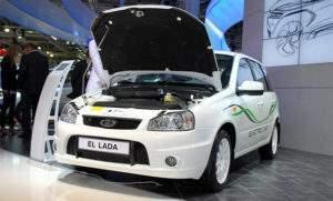 Электромобиль lada - всё о ремонте Лада