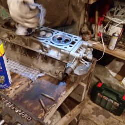 Как притереть клапана в мотоблоке? - всё о ремонте Лада