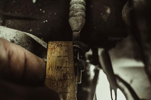Профилактика и регулировка троса сцепления - всё о ремонте Лада